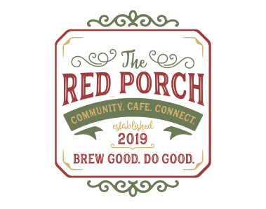 The Red Porch logo