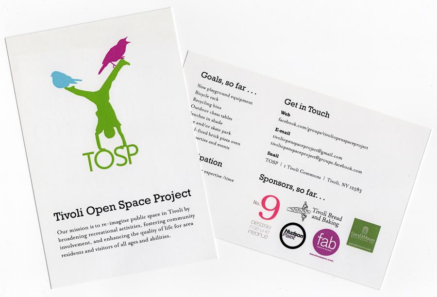 TOSP PC008