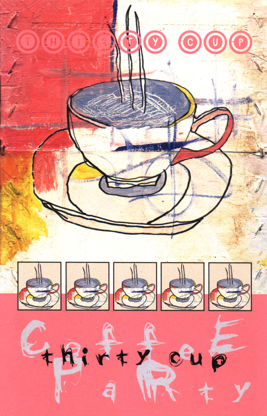 coffe party front