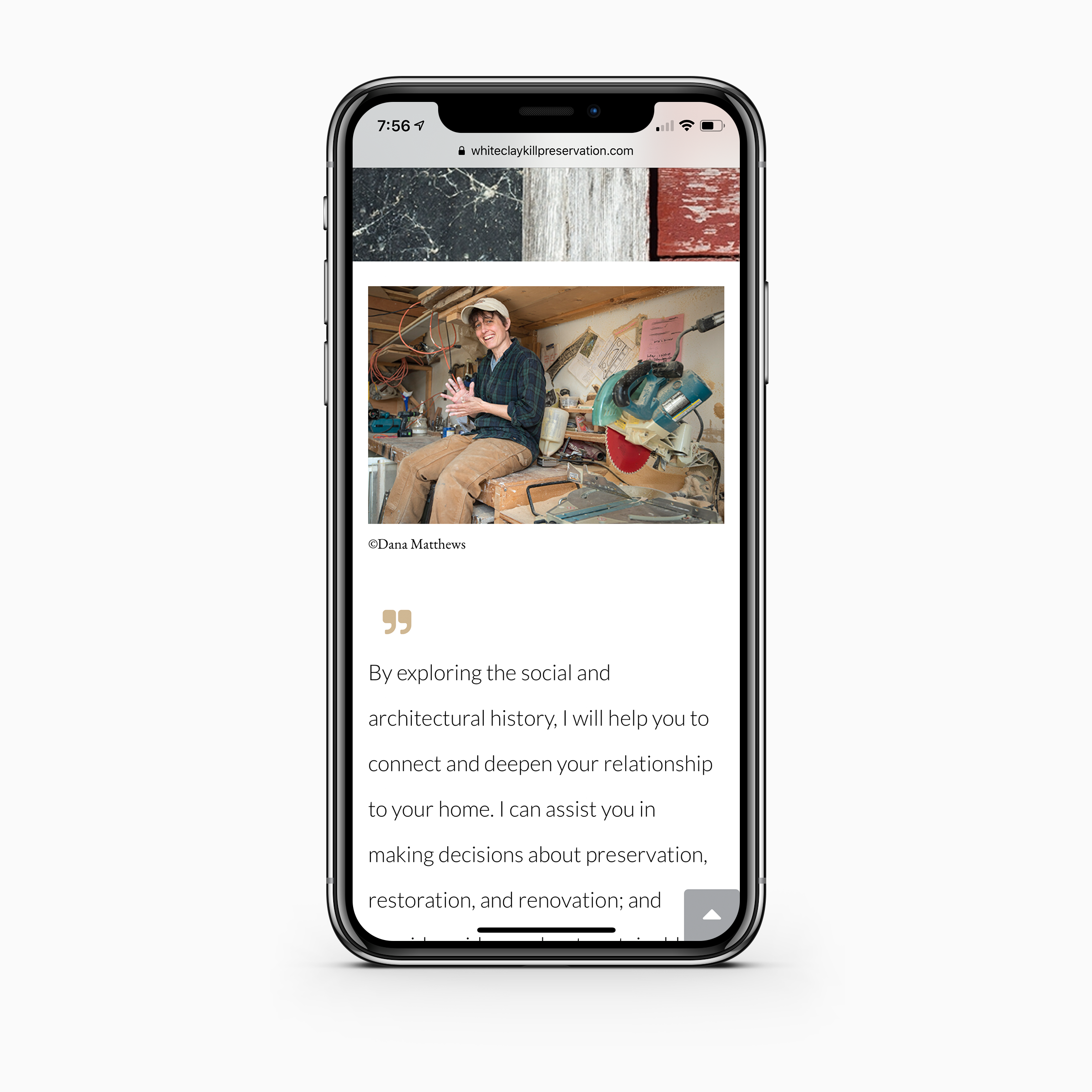 WCKP iPhone-X-Mockup2