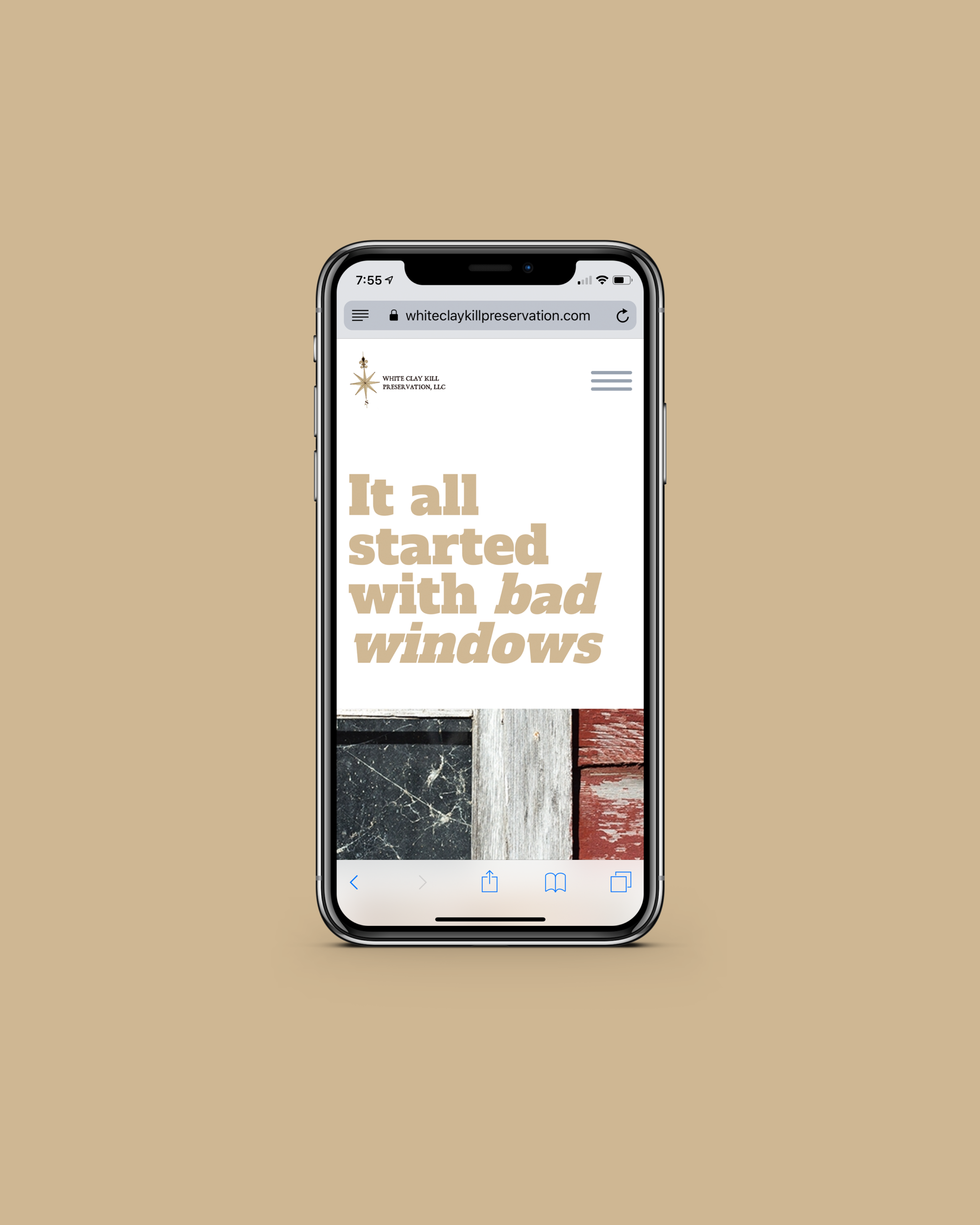 home iPhone-X-Mockup