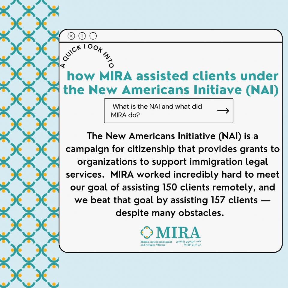 MIRA Immigration Services