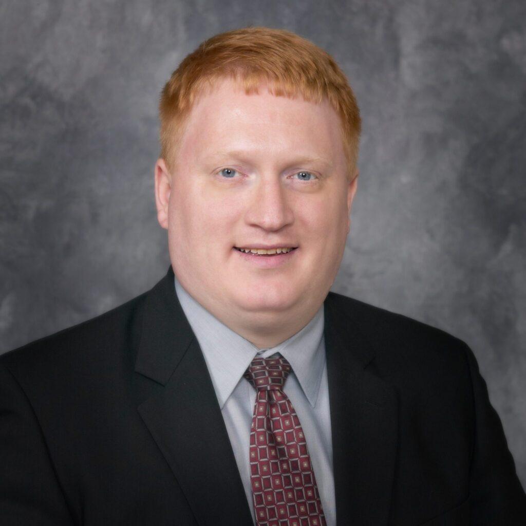 Mike Kennedy, lawyer in Omaha, NE