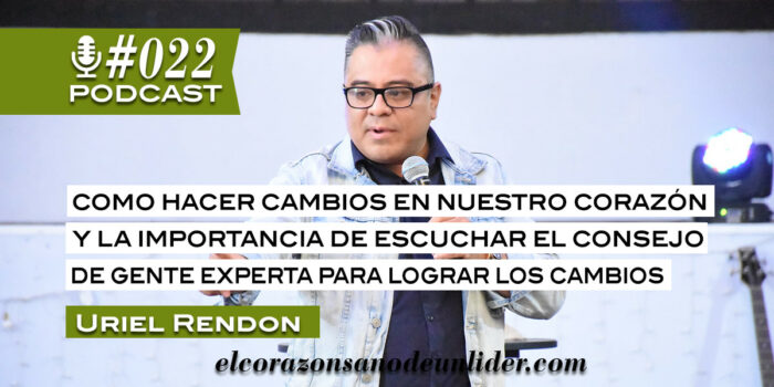 Pastor Uriel Rendon