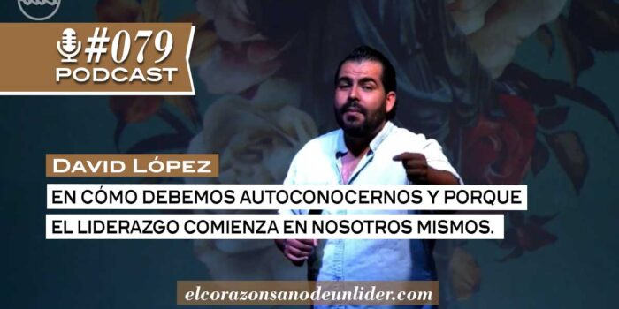David Lopez Carmona Entrevista Podcast