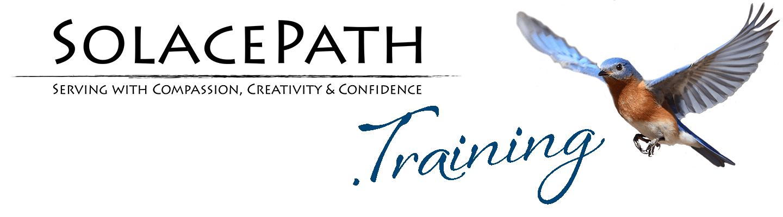 SolacePath Training- Logo