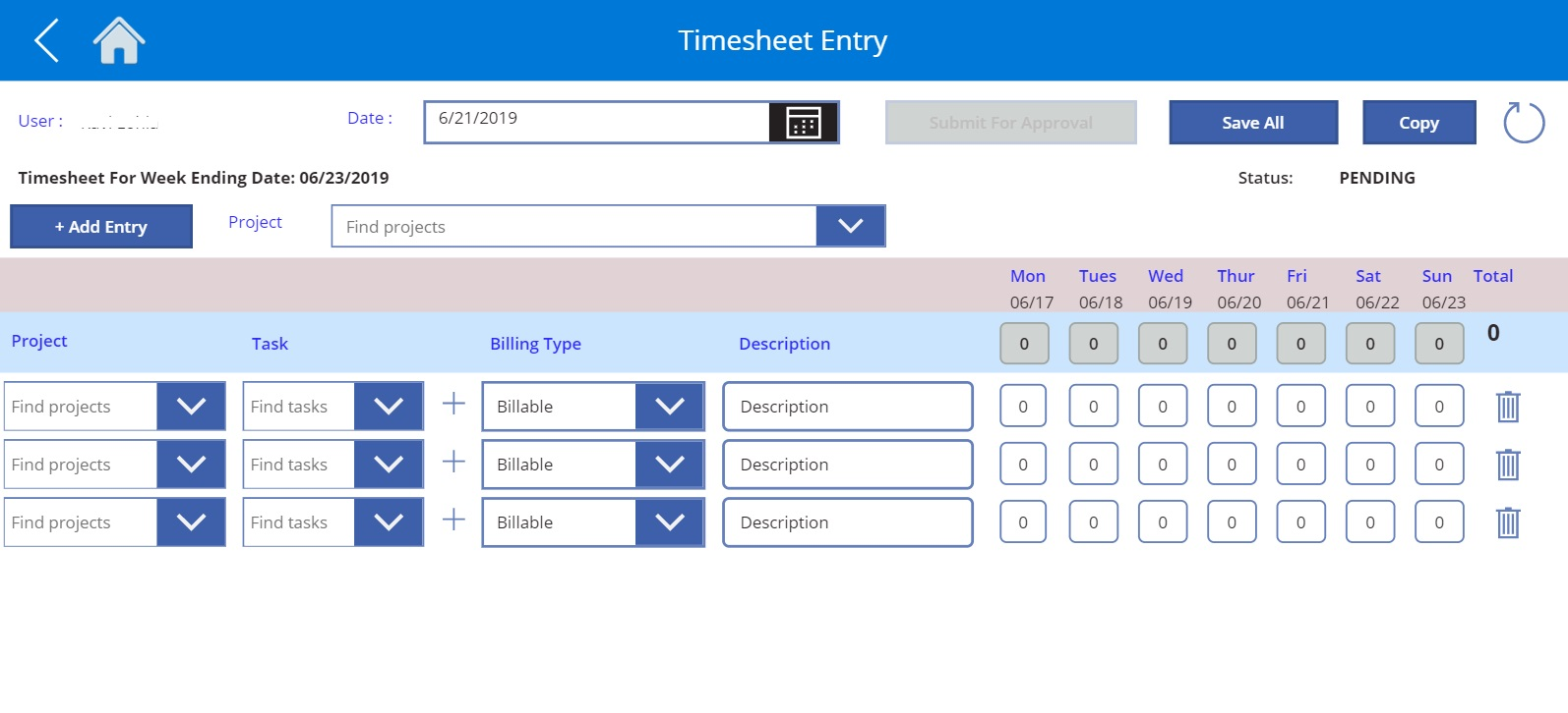 powerapps scheduling app 3 vnb consulting