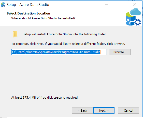 azure data studio