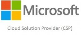 microsoft solution provider