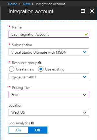 logic apps in azure example