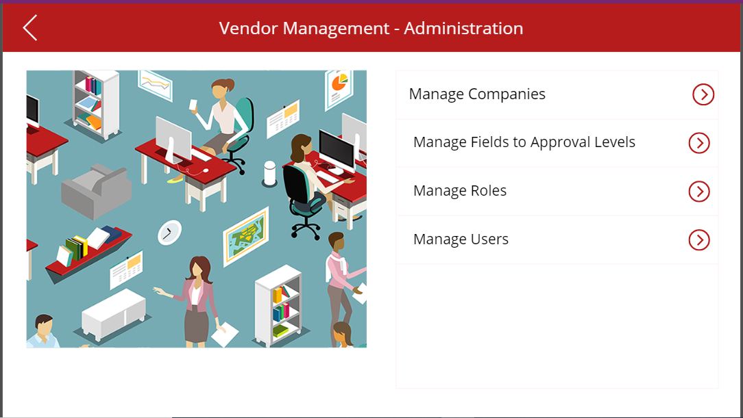 vendor management power apps 5