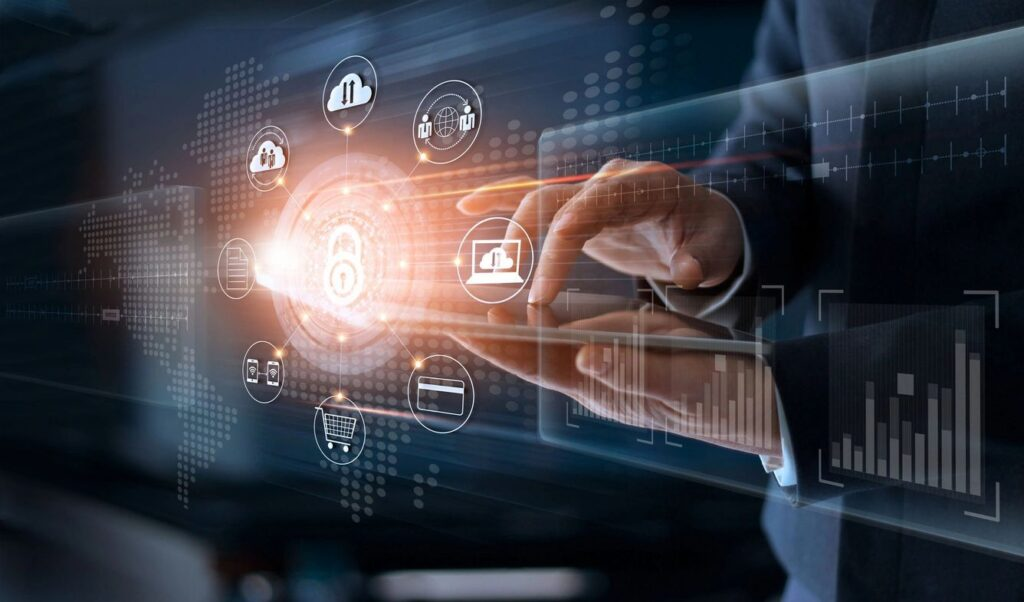 VNB Consulting RPA AI Builder UI Flow