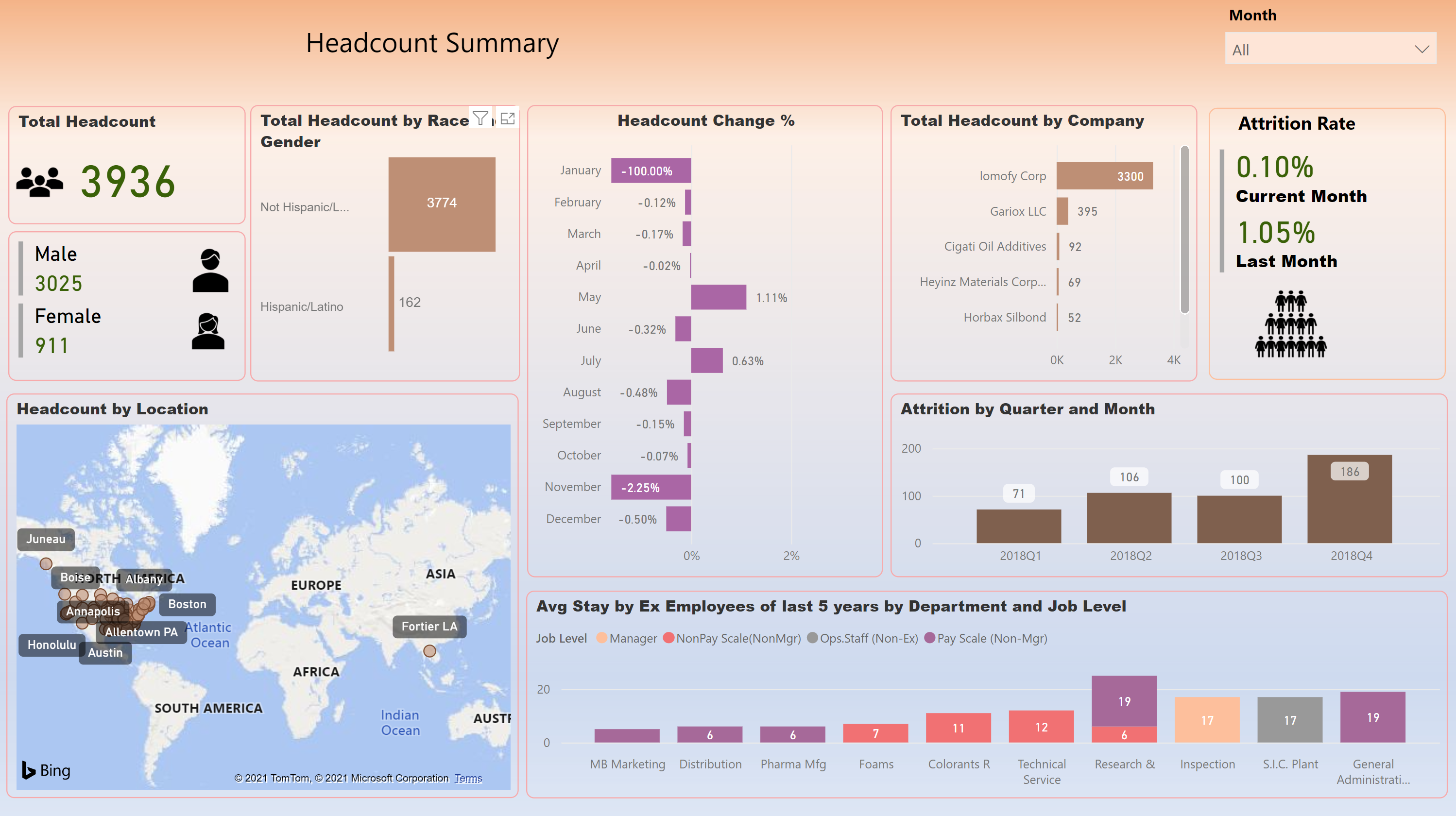 vnb-powerbi-hr-analytics-headcount-summary