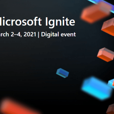 VNB-MsIgnite-conference