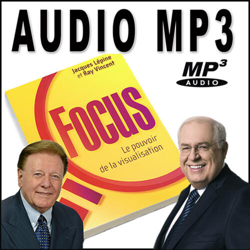 Focus - Livre ebook PDF Jacques Lépine - Ray Vincent