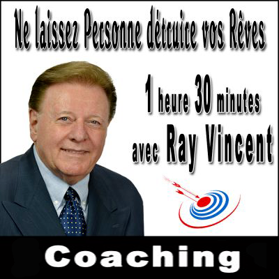 Auteur-e.com - Coaching Ray Vincent