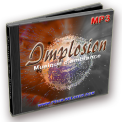 Auteur-e - Implosion MP3