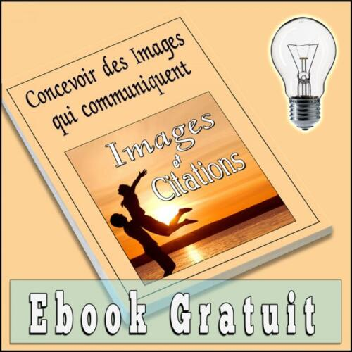 * Images et Citations
