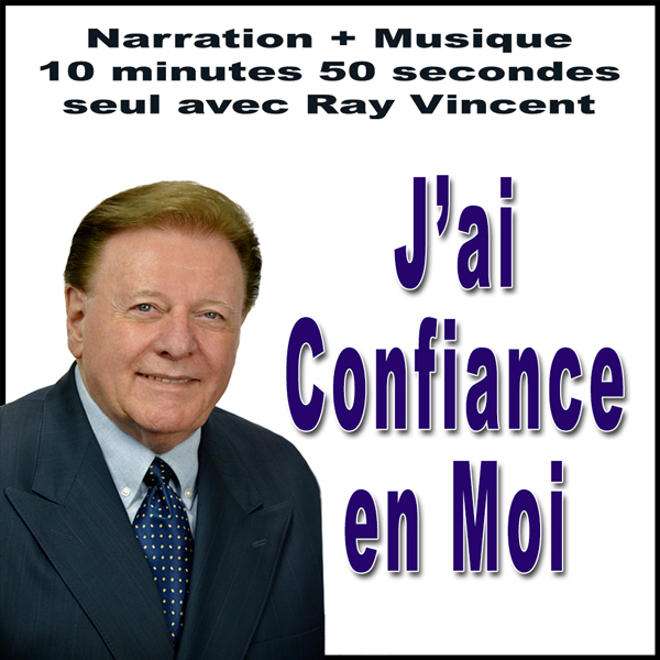 Autosuggestion par Ray Vincent