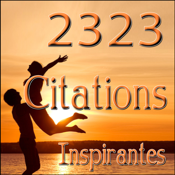 Ebook 2323 Citations Proverbes Pensées