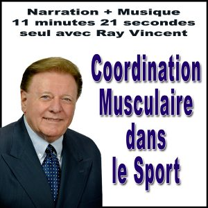 Musculaire sport Ray Vincent