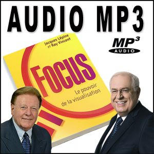 Focus audio mp3 jacques lepine ray vincent