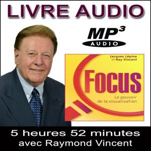 Focus livre audio mp3 Ray vincent