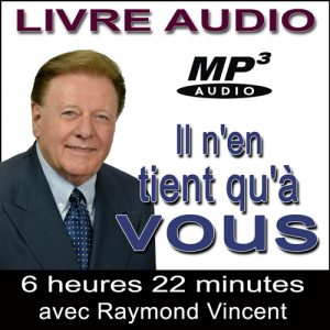 Ray Vincent livre audio mp3