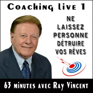 Reves Coaching Ray Vincent