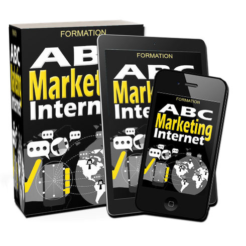 abc marketing internet formation auteur ebook epad tablette cellulaire les mots qui rapportent michel gregoire