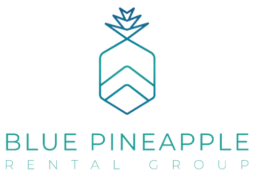 Blue Pineapple Rental Group