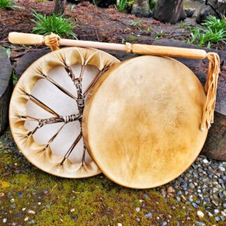 Native American Drum