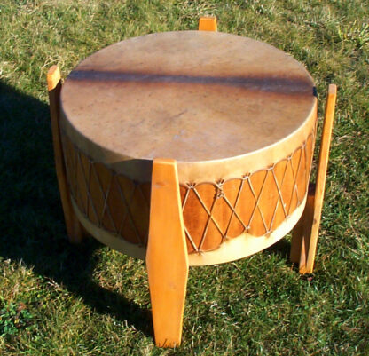 Powwow Drum Stand