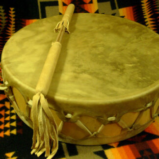 Sweat Lodge Drum