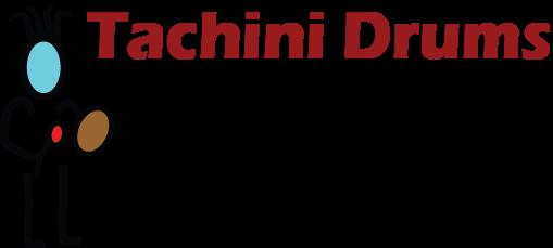 Tachini Drums