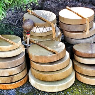 Native American Drums for Sale