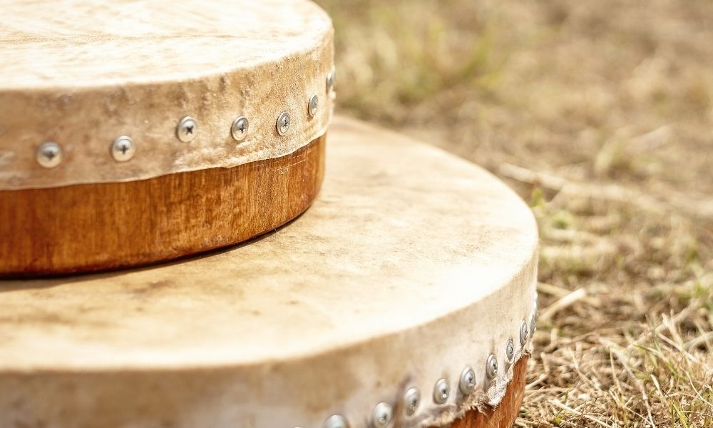 How To Choose a Shamanic Drum