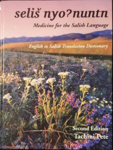 Salish Translation Dictionary