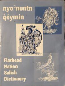 Flathead Nation Salish Language