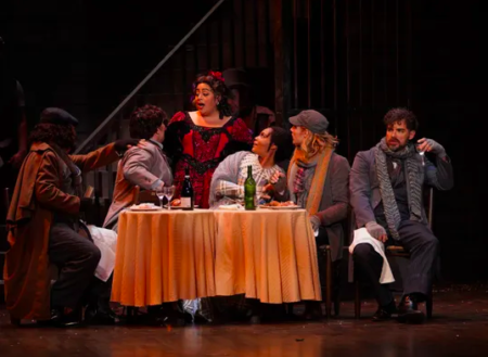 Naples Daily News: Opera Naples' 'Boheme' is the story of us, in song