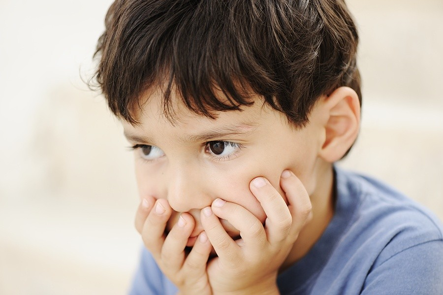 Home Care Possibilities For Children Suffering From Autism