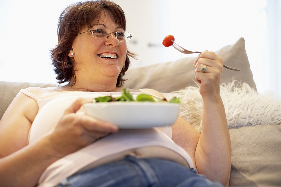 Home care options for people who suffer from obesity