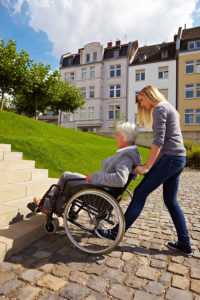 In-Home Care Relinquishes Constraints While Dealing With Quadriplegia