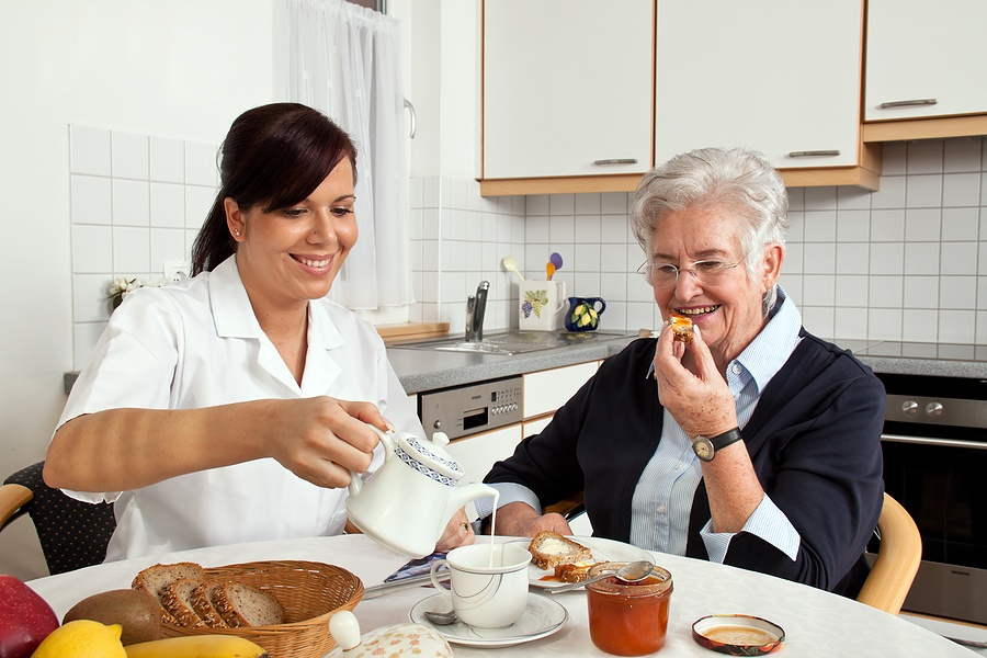 Choosing the Right Home Health Care for Your Family Member