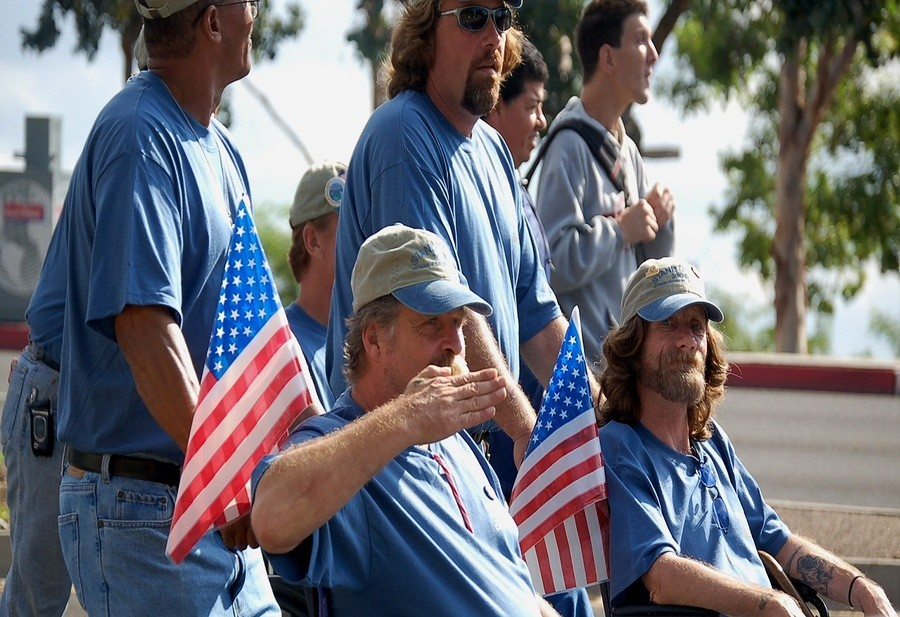 Programs & Resources for Family Caregivers of Minnesota Veterans