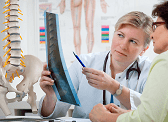 Spine Disorders and Home Health Care