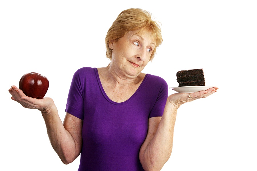 Healthy Eating for Seniors - home assistance care
