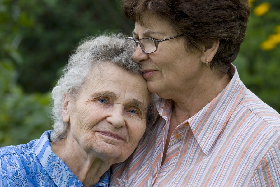 Getting Paid to Care for an Aging Parent or Grandparent
