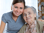 New Research Reveals a Surprising Benefit of Caregiving