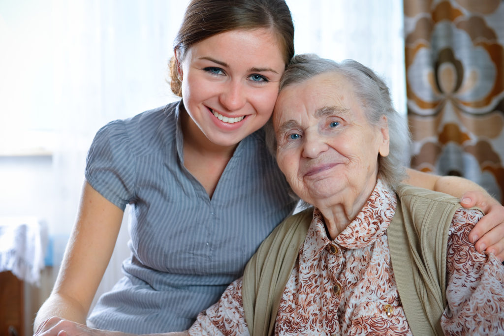 Transitional Home Care for Seniors